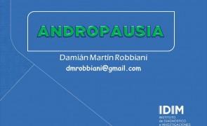Andropausia ROBBIANI