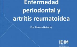 ateneo NAKUTNY Enfermedad periodontal