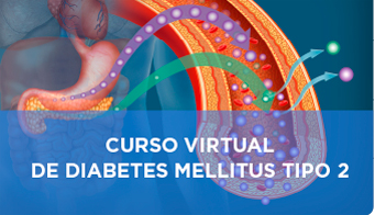 Curso virtual de diabetes mellitus tipo 2
